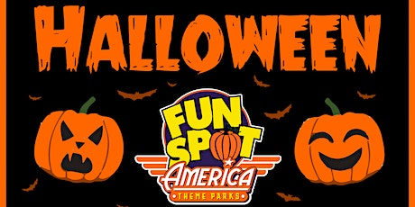 Fun Spot's HUGE Halloween Orlando AND Kissimmee tickets