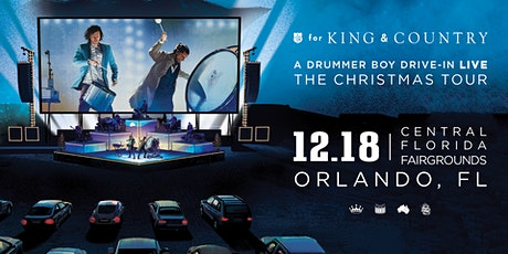for KING & COUNTRY's tickets