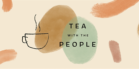 Race, Power, and Presidential Elections: A Tea with the People Conversation tickets