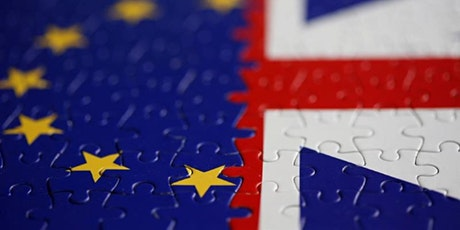 23rd Nov - 1:1 support sessions to prepare for trading post EU transition