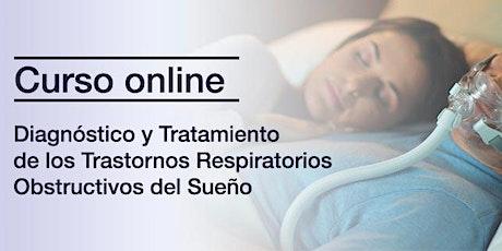 Diagnóstico y Tratamiento Trastornos Respiratorios Obstructivos del Sueño entradas