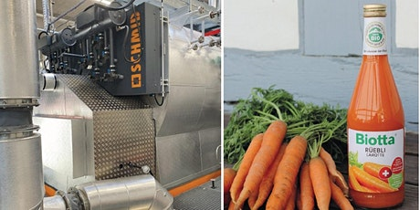 European Project Report: Food Processor Deploys Biomass-Fired Steam Boiler