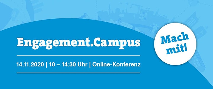 Leipziger Engagement.Campus: Bild