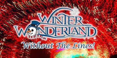 Winter Wonderland Fundraiser at Tilles Park, November 18, 2020 (1 day only) tickets