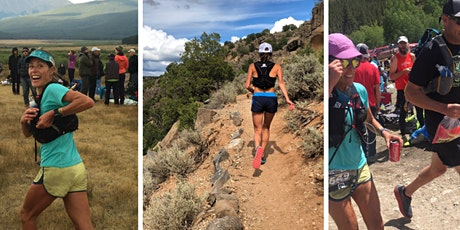 A Conversation with Outside Magazine Editor & Ultra Runner Katie Arnold tickets
