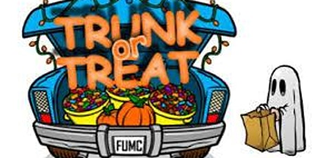 Cowboys, Kilts & Candy Trunk or Treat tickets