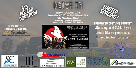 Drive-In Movie! tickets