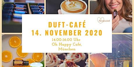Duftcafé Tickets