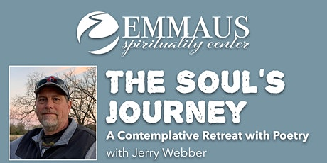 The Soul's Journey: A Contemplative Retreat with Poetry tickets