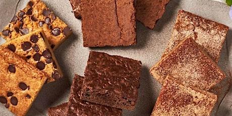 Terrific Tastings: Benevolent Brownies & Blondies tickets
