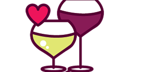 Virtual Wine Tasting with Silent Auction tickets
