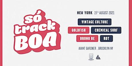 Vintage Culture Presents Só Track Boa tickets