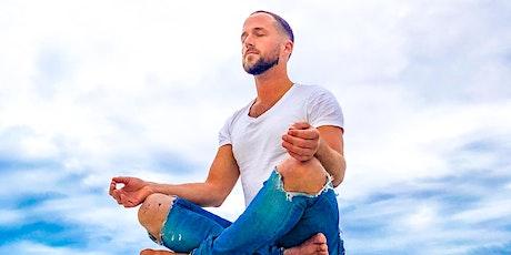Radical Meditation October (25th) tickets