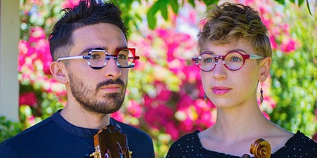 Southwest Arts presents ElectroBach with MeghanDiego tickets