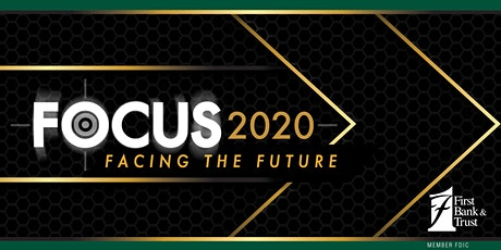 FOCUS: Facing the Future. tickets