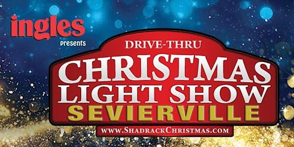 Shadracks Christmas Wonderland 2020 Shadrack's Christmas Wonderland 2020  Sevierville, TN Tickets, Fri