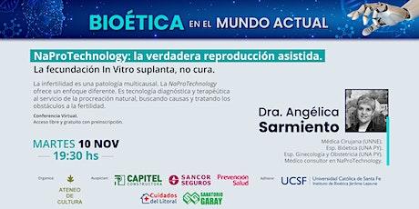 NaProTechnology: LA VERDADERA REPRODUCCIÓN ASISTIDA. entradas