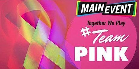 Real Men Wear Pink - FUNdraiser tickets