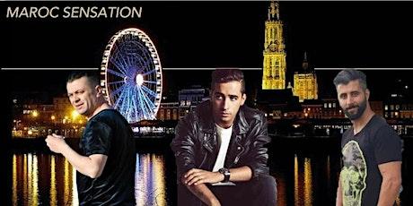 "NYE ""Maroc Sensation"" GALA & DINNER tickets"