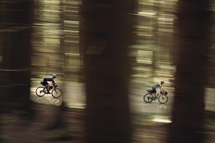 RIDE FOR THE FOREST image