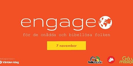 ENGAGE 2020 tickets