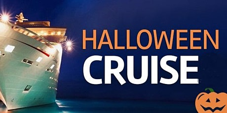 GHOST SHIP  Halloween Costume Yacht party  CRUISE NEW YORK CITY tickets