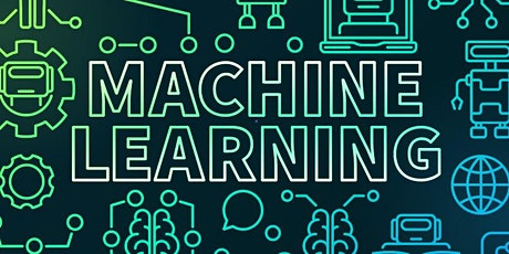 [Webinar] Introduction to Machine Learning tickets