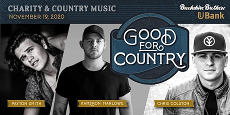 Good For Country Concert Series tickets