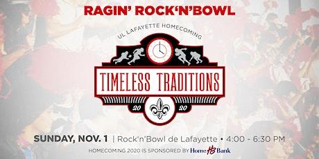 Ragin' Rock 'n' Bowl tickets