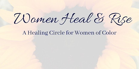 Women Heal & Rise tickets