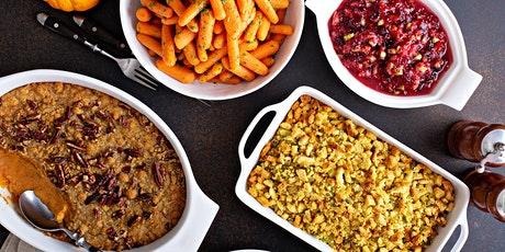 Holiday Side Dishes tickets