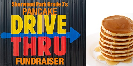 Drive-Thru Pancake Breakfast tickets