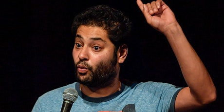 Clean Comedy Night Under the Stars Diwali Special with Kabir Singh and MORE tickets