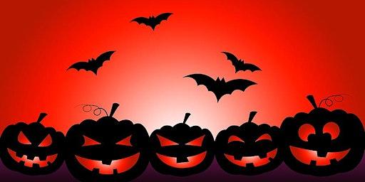 Halloween Trivia Online