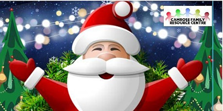 Christmas Activity Kits - Little Santa & Big Santa tickets
