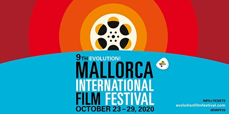 9th Evolution Mallorca International Film Festival tickets