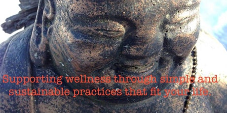 WORKSHOP 2:  Ayurveda and Daily Self-Care tickets