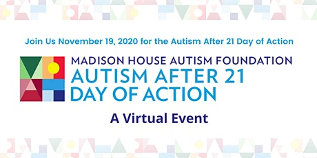 Autism After 21 Day of Action tickets