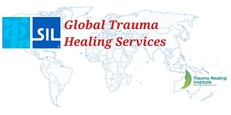 Bible-based Trauma Healing: INITIAL Equipping, ONLINE  2-6 November 2020 tickets