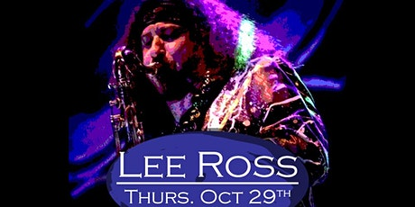 Lee Ross tickets