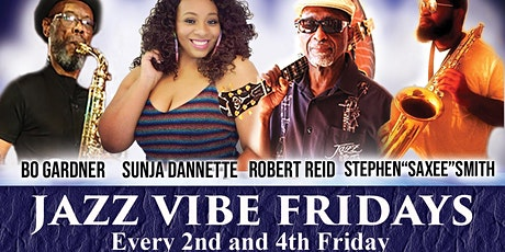 JAZZ RETURNS to BEC PLEX with Jazz Vibe Fridays each 2nd & 4th Friday tickets
