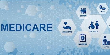 Medicare Seminar hosted in Altamonte Springs, FL tickets