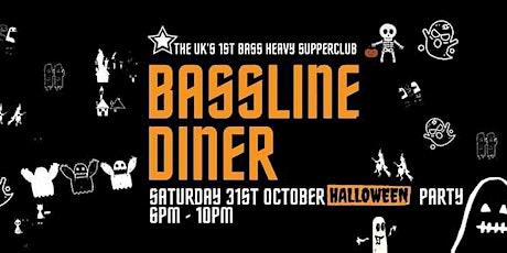 Bassline Diner tickets