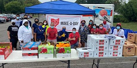 Volunteer Registration - Make A Day Fresh Food for Columbus Kids tickets