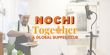 NOCHI Together Gets Saucy tickets