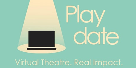 Playdate Theatre 's Virtual Writing Conference tickets