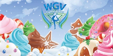Parents Shopping Night Out Candyland Event- Hosted by WGV Gymnastics tickets