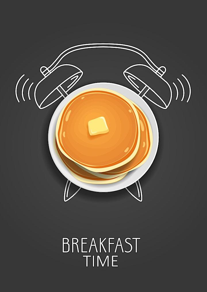 Drive-Thru Pancake Breakfast image
