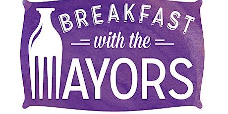 Franklin Tomorrow Breakfast W/Mayors: What 2020 Taught Me w/Scott Hamilton tickets
