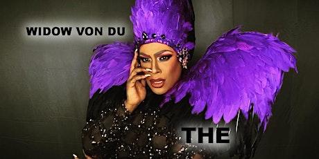 Widow Von Du - Album Release Event - Show 1 tickets